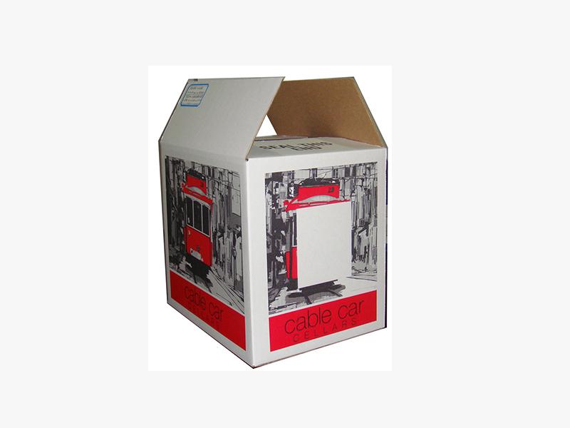 烟台纸箱-工业纸箱